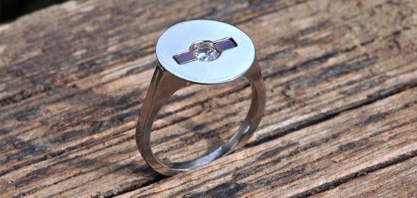 Emy – Titán/Gyémánt – Jegygyűrű