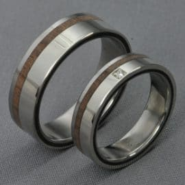 wedding ring, diamond, white gold, titán karikagyűrű, ében karikagyűrű, egyedi karikagyűrű, különleges karikagyűrű, gyűrű, karikagyűrű, titán karikagyűrű, gyémánt gyűrű, titánium karikagyűrű, fehérarany karikagyűrű, comfort fit karikagyűrű,