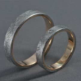 meteorit karikagyűrű, vörösarany karikagyűrű, egyedi karikagyűrű, különleges karikagyűrű, gyűrű, karikagyűrű, titán karikagyűrű, gyémánt gyűrű, titánium karikagyűrű, arany karikagyűrű, comfort fit karikagyűrű,